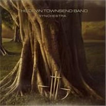 DEVIN BAND TOWNSEND - Synchestra - Amazon.com Music