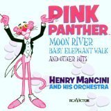 Moon River & Other Hits by Henry Mancini (1990-05-03)