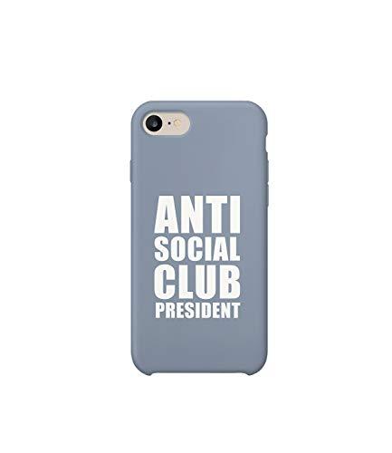 Cover protettiva in plastica rigida per iPhone 6, 7, 8 Plus, XS, XS, XR, regalo divertente per lui e lei iPhone 6 Plus