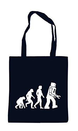 Certified Freak Evolution Robot Bag Black