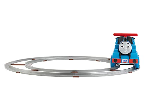 Product Image of the Power Wheels Thomas and Friends Thomas with Track