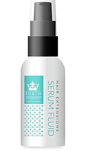 Rubin Extensions Serum Fluid für geschmeidiges Haar und vitale Extensions - 50ml