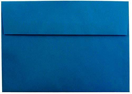 Blueberry Blau 50Box A2Umschläge für 4–1/8x 5–1/2Antwort Einladungen Ankündigungen Duschen von den Umschlag Gallery