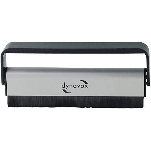 Dynavox Carbon-Antistatik-Bürste für Schallplatten