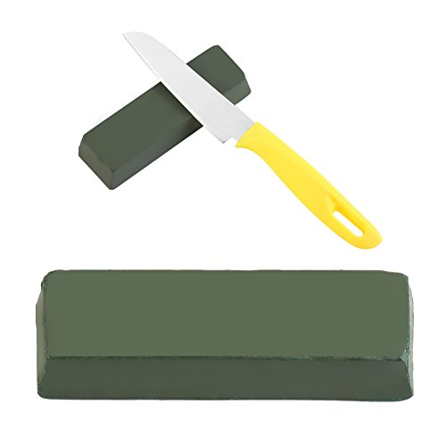 Aeloa Poliermasse, Polierpaste Poliermasse Metallschleifwerkzeug