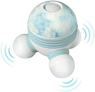 HoMedics Marbelous Mini Massager Vibration Massage with Comfort Grip Batteries Included product image