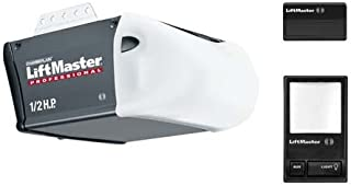 liftmaster professional 1/2 hp garage door opener