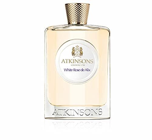 Atkinsons London 1799 White Rose de Alix Eau de Parfum