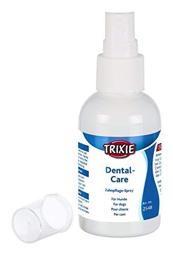 Trixie Zahnpflege-Spray, Hund, 50 ml