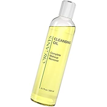 Organys Cleansing Oil and Makeup Remover Face Wash