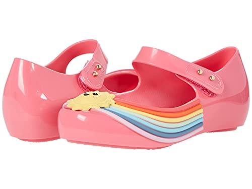 mini melissa Girl's Ultragirl Sunny Day BB (Toddler/Little Kid) Pink 11 Little Kid M
