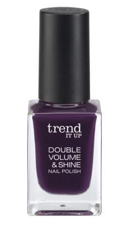 DM trend it up Double Volume & Shine Nail Polish Nr. 200 Inhalt: 11ml Nagellack für strahlend schöne Nägel.