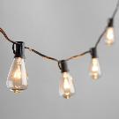 Edison-Style String Lights | World Market