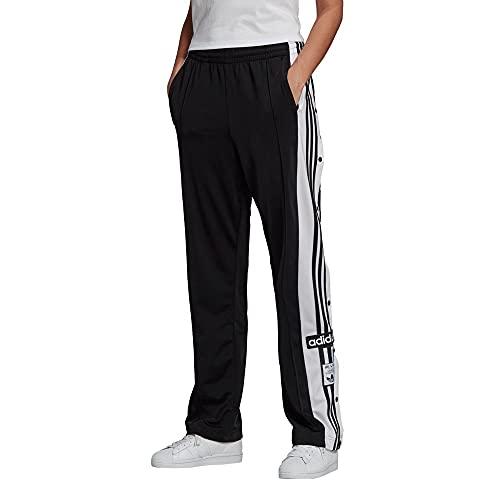 adidas GN2807 ADIBREAK TP Pantaloni Sportivi Donna Black 44