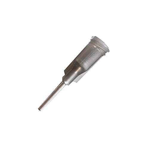 "Luer Lock Blunt Needles Dispensing Syringe Needle Tips 1/2"" 16Ga 100 Pieces"