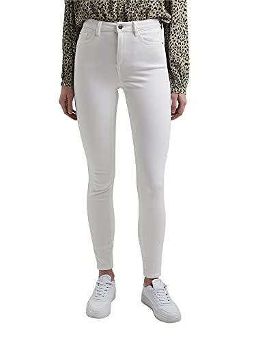 ESPRIT Shaping-Jeans mit Organic Cotton