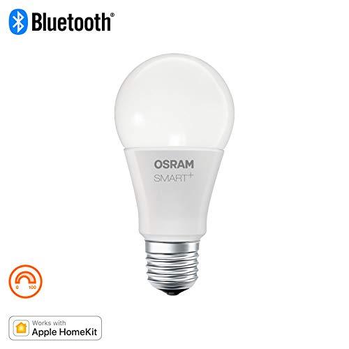 blanc chaud Osram Smart UK Outdoor Plug