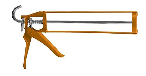 TECTOOL 18084 Pistola de Esqueleto (320 ml)