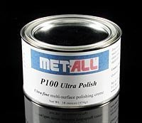 Aircraft Tool Supply P100 Ultra Polish
