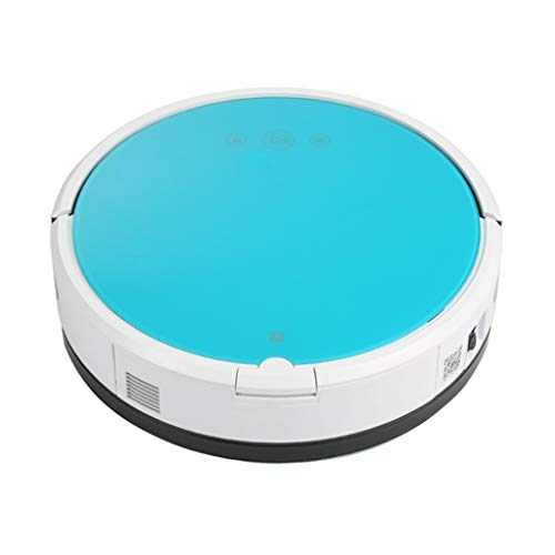 Find Bargain ZCP Intelligent Sweeping Robot, Home Automatic Voice Navigation Sweeping and Sweeping S...