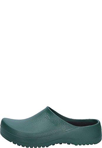 BIRKENSTOCK Super-Birki Clogs, Größen Schuhe :41 EU