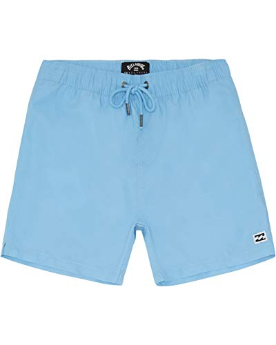 Billabong Jungen Shorts All Day LB Boy, Light Blue, 16, S2LB08
