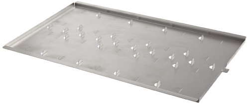 Eberbach E2875 Aluminum Micro Slide Trays for 50 x 75mm Slides