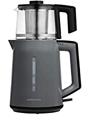 Grundig Cam Demlikli Çay Makinesi CM 1020