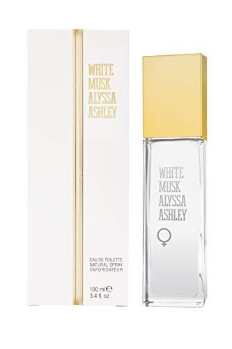 Alyssa Ashley - White Musk EDT 100 ml