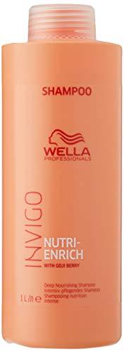 Wella, Invigo Enrich Shampoo 1000Ml
