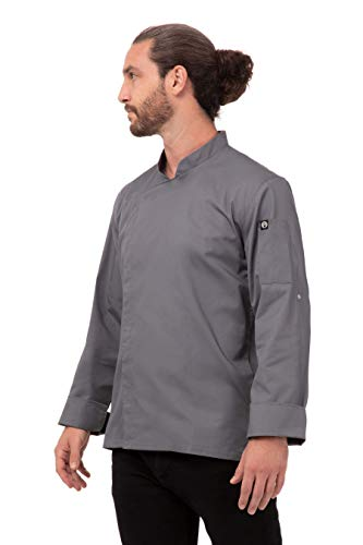 Chef Works Mens Lansing Coat
