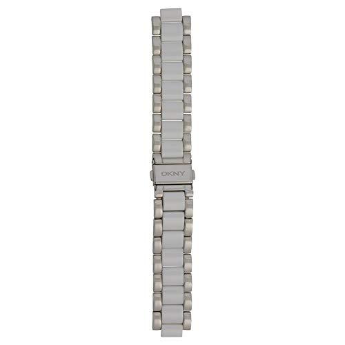 DKNY NY8181-STRAP Ladies Chambers Strap