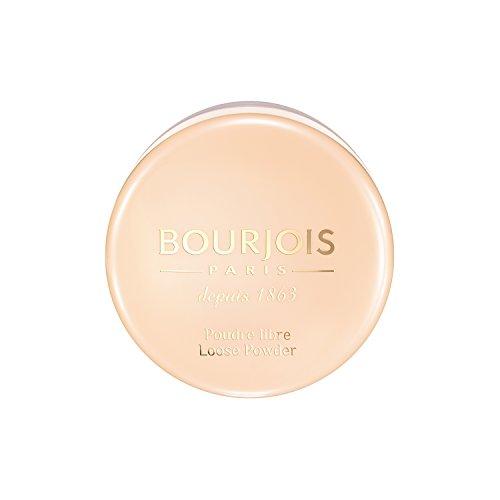 Bourjois Loose Powder 01 Pêche