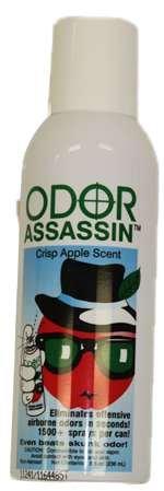 Royal Dirt Devil Odor Assassin, Apple 8 oz.