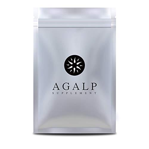 【公式】NEW AGALP(アガルプ) ノコギリヤシ 亜鉛 ブロッコリースプラウト 120粒x1袋(30日分)【栄養機能...