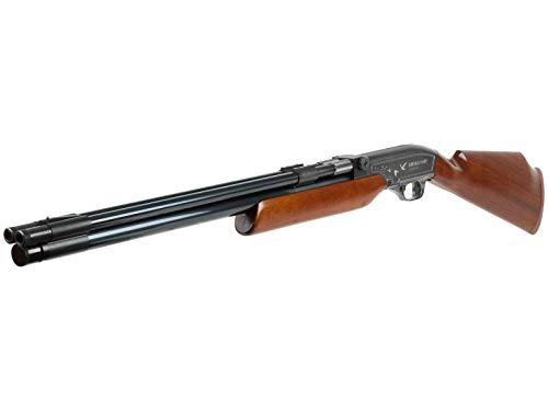 Seneca Double Shot .50 Cal Double Barrel Air Shotgun Air Rifle