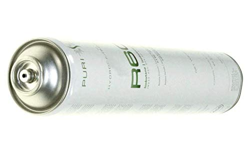 BOUTEILLE GAZ ISOBUTANE R600 420GR POUR REFRIGERATEUR - R600A