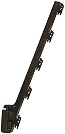 タイガー マルチアングル TBS-GP43 [電気さく用支柱の延長に] (50本入) ボーダーショック 電気柵用 獣害防止 ハオ 代不