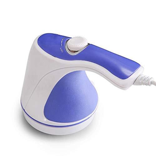 Retiro de grasa de mano Máquina multifuncional para adelgazar Masaje corporal Tratamiento reafirmante Cuerpo entero Cuerpo Masajeador para estirar la piel Dispositivo de terapia