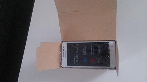 Samsung Galaxy Grand Prime - Smartphone libre Android de 5