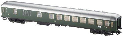 Märklin - 43950 - Modélisme Ferroviaire - Wagon - Voiture Mixte Complémentaire Bagage - Deuxième Classe DB