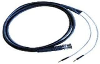 Lignomat m-BNC, Mini-BNC Cable, 3 ft (Pack of 5 pcs)