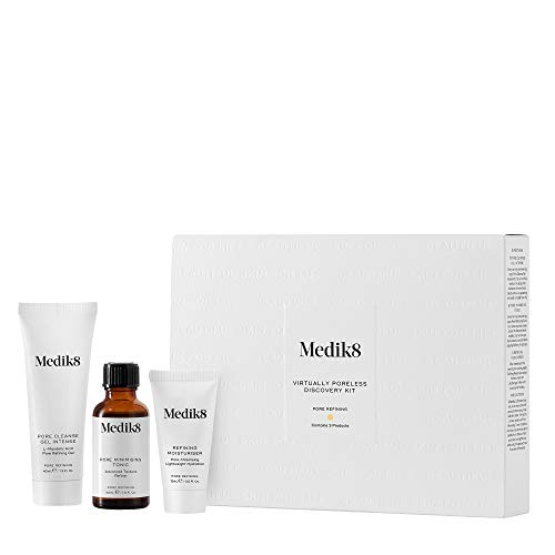 Medik8 Virtually Poreless Discovery Kit 2019 250 g