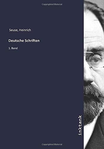Deutsche Schriften: 1. Band