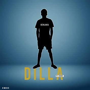 Dilla (Radio Edit)