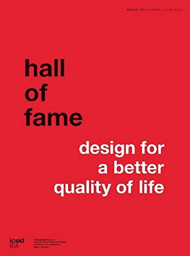 Hall of Fame: Design for a Better Quality of Life: 2