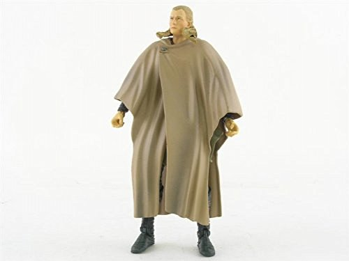 Herr der Ringe Action Figur: Council Legolas