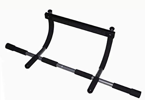 KaiKai Zu for Doorway keiner Schraube Mehr Griffe an der Tür Einzel Parallel Barsindoor Horizontal Fitnessgeräte Push-ups