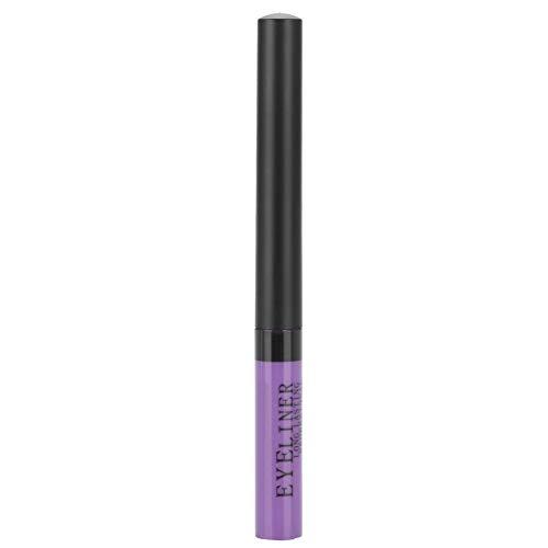 Eyeliner Liquide, Stylo Eyeliner 4 Couleurs Longue Durée Étanche Liquide Eyeliner Crayon Maquillage Pour Les Yeux Outil Cosmétique (#5)