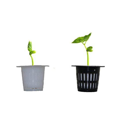 Blumentöpfe Kindertöpfe Garten Samen Pflanze Töpfe Plastik Vase Nursery Pots